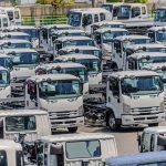 高額査定になりやすいトラックの査定方法は乗用車と違うのか?