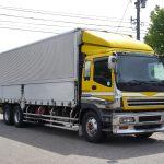 トラックの買取相場が変動する理由とは!?相場を知る方法
