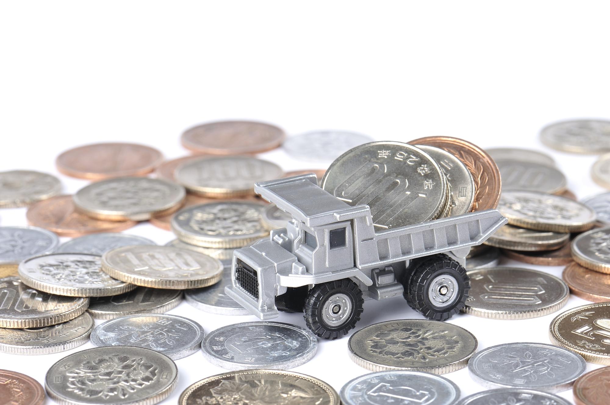 トラック 税金