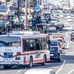 バスで多い故障は何?対処法などをご紹介します!
