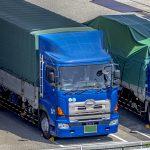 10トントラックとはどんなトラック?大きさなどをご紹介!