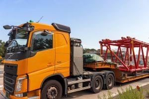大型トラック