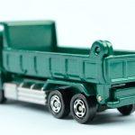 トラックの最大積載量を変更したい!変更するにはどうすればいい?