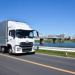 トラックの燃費向上には何が必要?ポイントをご紹介します