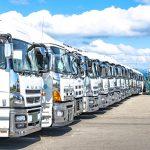 日本国内のトラックメーカーを比較!代表車種や特徴は?