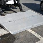 トラックのパワーゲートはどんな役割がある?使用上の注意点とは